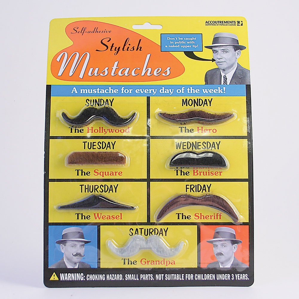 Accoutrements/Archie McPhee